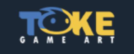 Toke Game Art