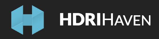 HDRI Haven