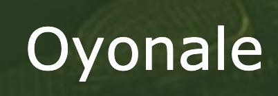 Oyonale
