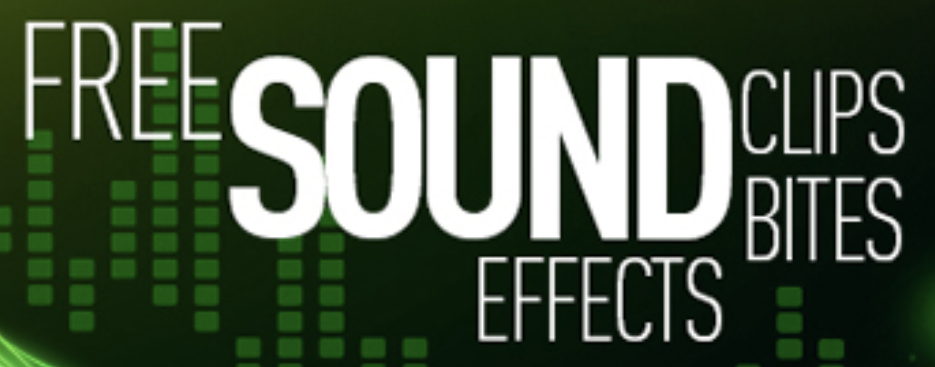 Free Sound Clips Effects