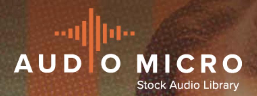 Audio Micro