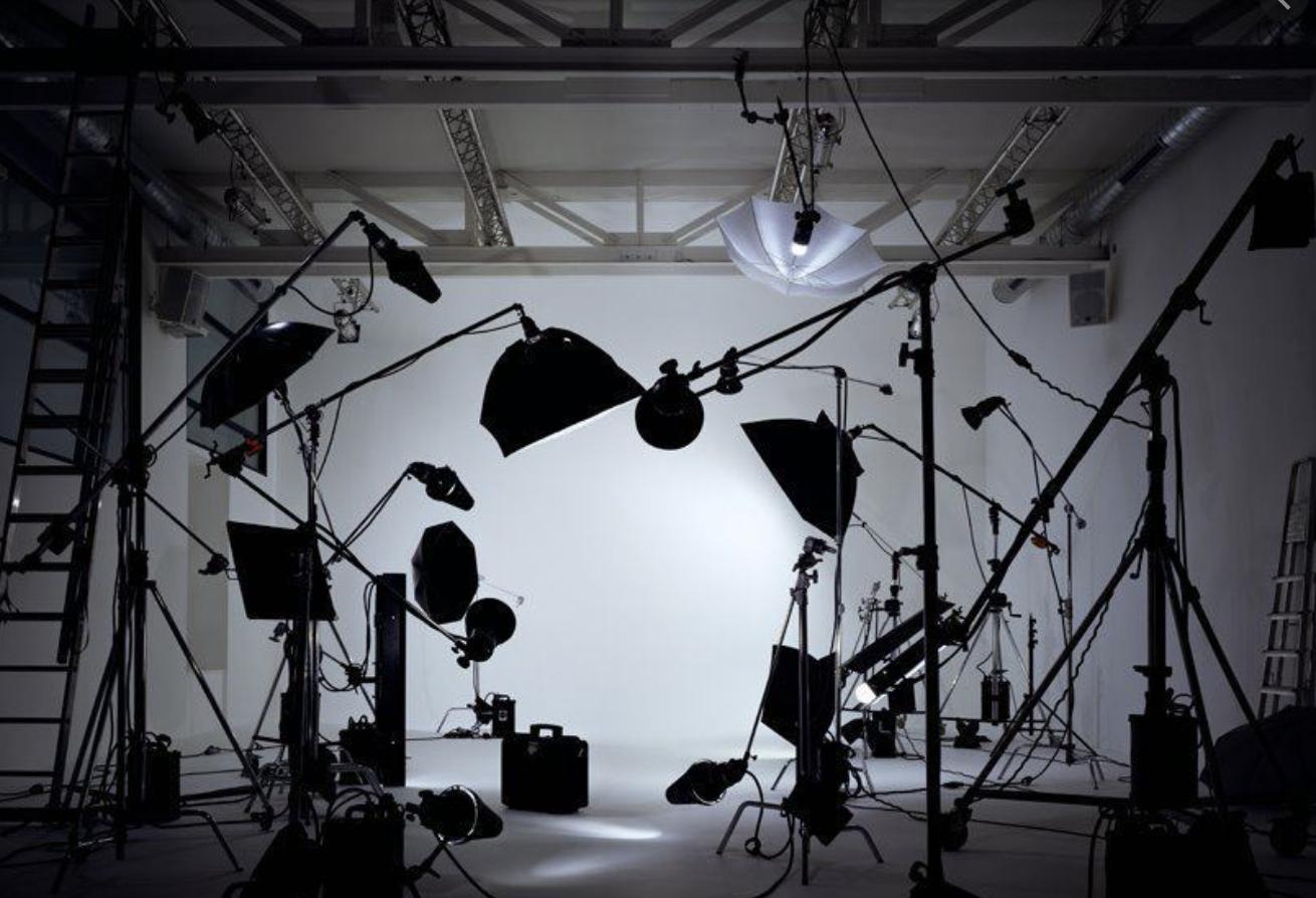 Camera & Light